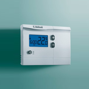 Termostato Pared Programable Digital