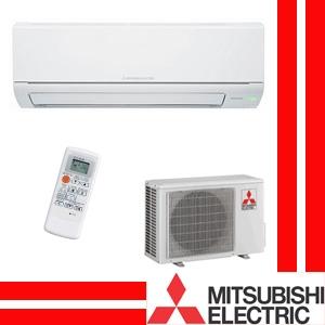 Aire acondicionado mitsubishi electric msz hj60va inverter for Aire acondicionado montaje incluido