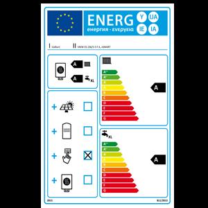 Ecotec plus 236 termostato wifi v smarth for Termostato caldera wifi