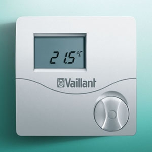 Termostato Vaillant De Pared Digital Vrt 50 (Modulante)
