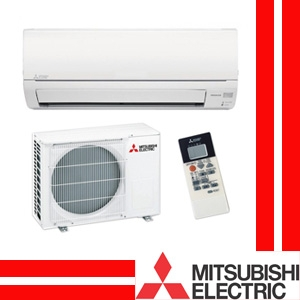 Msz-Dm25Va Impulsa Inverter